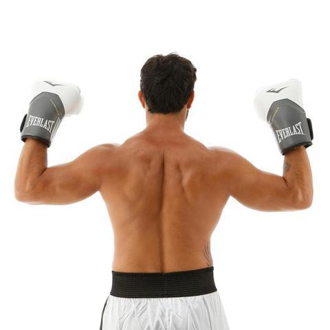 Imagem de Luva de Boxe/Muay Thai Everlast Pro Style Elite 12oz