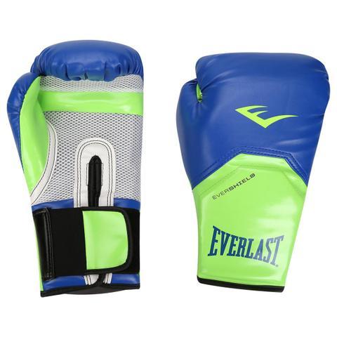 Imagem de Luva de Boxe/Muay Thai Everlast Pro Style Elite Training 14 oz