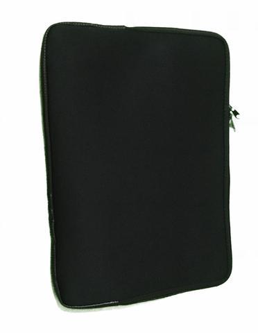 Imagem de Luva Macia Case Capa para Notebook de Até 14 Polegadas Preto