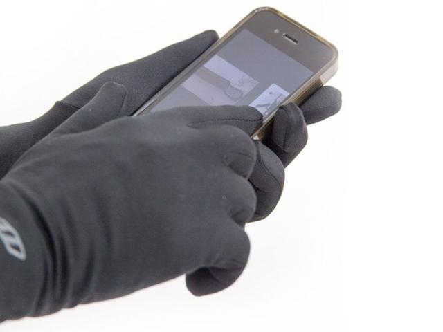 Imagem de Luva X11 Thermic Segunda Pele Com Função Touchscreen
