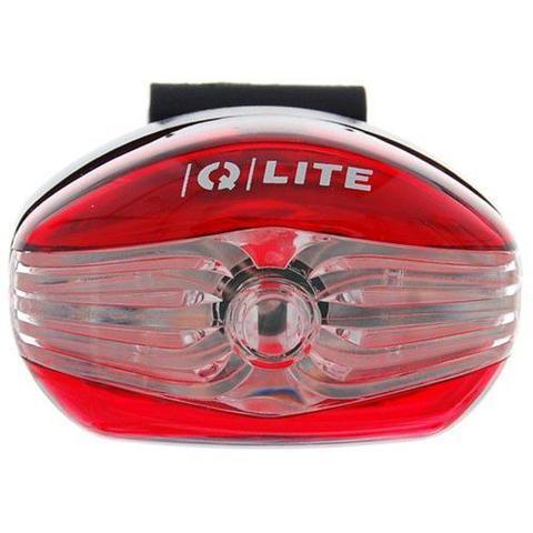 Imagem de Luz traseira Bike Q-Lite QL-221 Cute Vista Light Led