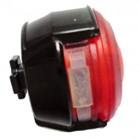 Imagem de Luz traseira Bikes Q-Lite QL-LM005R LED Recarregável USB