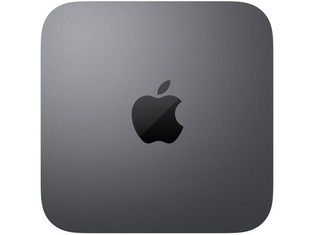 Imagem de Mac mini Apple Intel Core i3 8GB RAM