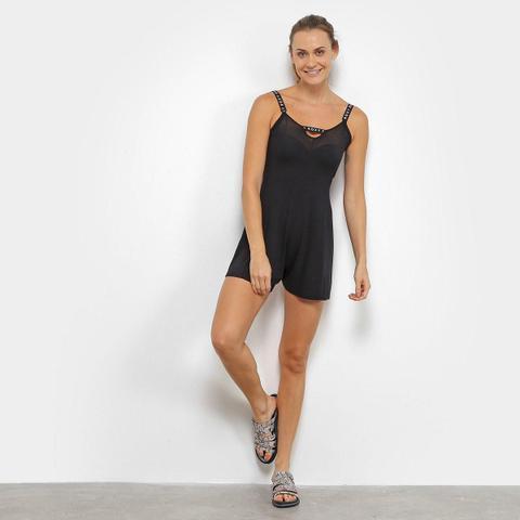 Imagem de Macacão Roxy Easy Come Stripe Feminino