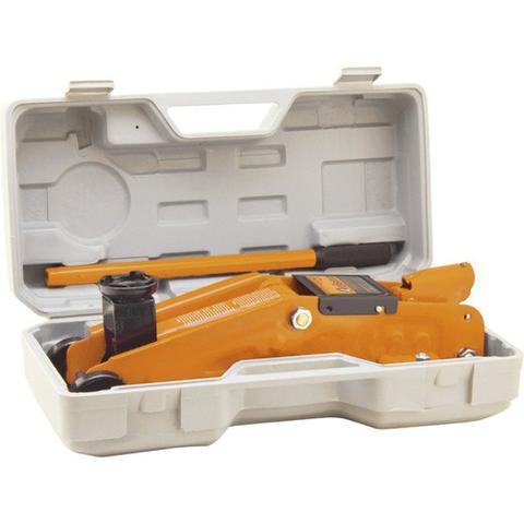 Imagem de Macaco jacaré portátil capacidade de 2 toneladas com maleta