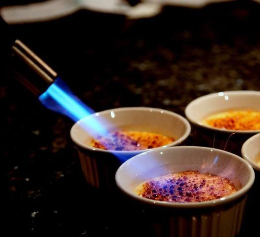 Imagem de Maçarico Culinário à Gás Profissional Regulável
