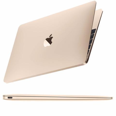 Imagem de Macbook Air 13 128GB 2018 Cor:Dourado