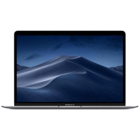 "Imagem de MacBook Air Apple 13,3"", 8GB, SSD 256GB, Intel Core i5 dual core de 1,6GHz, Cinza Espacial - MRE92BZ/A"