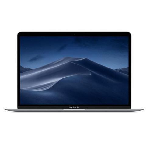 """Imagem de MacBook Air Apple 13,3"""", 8GB, SSD 256GB, Intel Core i5 dual core de 1,6GHz, Prata - MREC2BZ/A"""