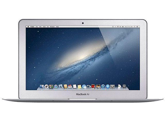 Imagem de MacBook Air Apple MD223BZ/A c/ Intel Core i5