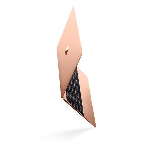 "Imagem de MacBook Apple 12"" 8GB SSD 512GB Intel Core i5 dual core de 1,3GHz - MNYL2BZ/A"