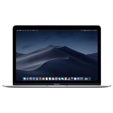 Macbook - Apple Mrqn2bz/a Core M 1.20ghz 8gb 256gb Ssd Intel Hd Graphics 615 Macos Retina 12'' Polegadas