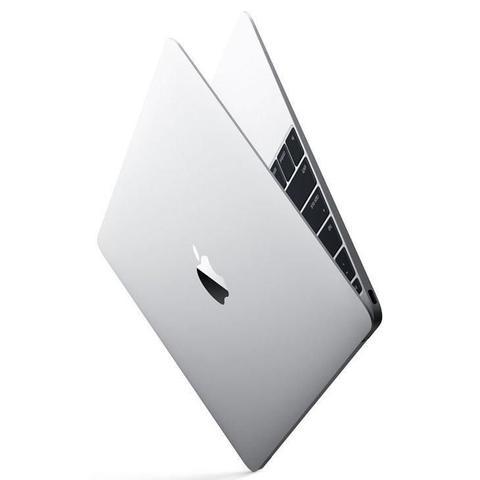 "Imagem de MacBook Apple Prata 12"", 8GB, SSD 512GB, Intel Core i5 dual core de 1,3GHz  - MNYJ2BZ/A"
