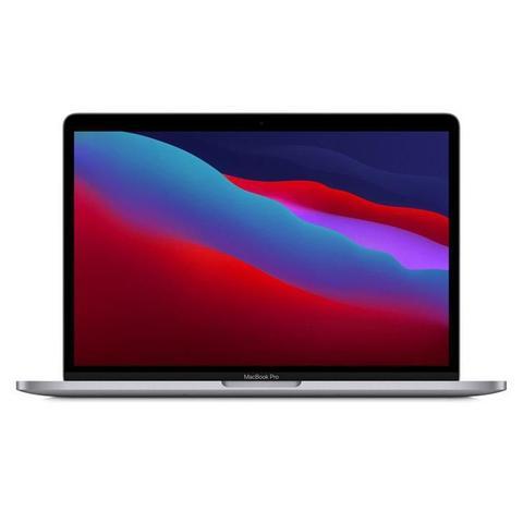 "Notebook - Apple Myd92bz/a M1 Padrão Apple 1.10ghz 8gb 512gb Ssd Intel Hd Graphics Macos Pro 13,3"" Polegadas"