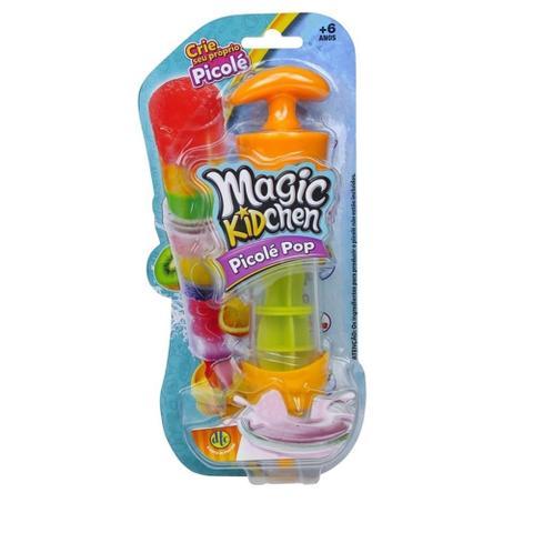 Imagem de Magic kidchen picole pop