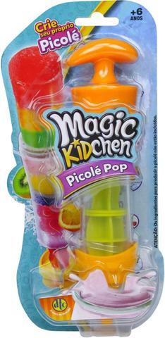 Imagem de Magic Kidchen Picole Pop Laranja 4440 Dtc