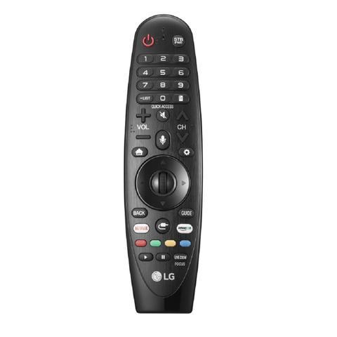 Imagem de Magic Remote An-mr18ba Série Lk Sk Uk P/ Tv 2018 LG