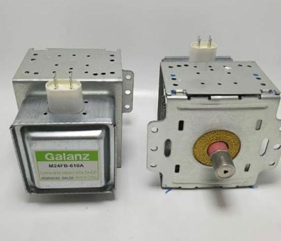 Imagem de Magnétron Microondas Galanz M24FB_610A
