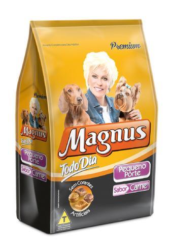 Imagem de Magnus dog adulto todo dia peq porte 01 kg