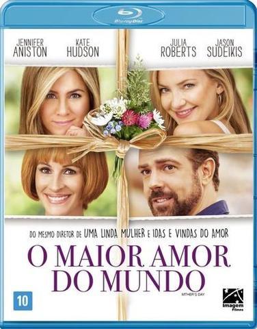 Imagem de Maior Amor do Mundo, o (Blu-Ray)