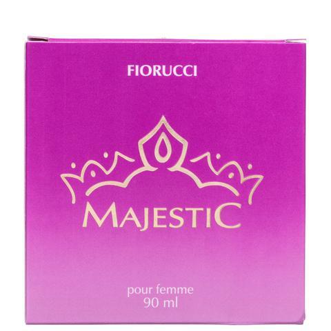 Imagem de Majestic Fiorucci Eau de Cologne - Perfume Feminino 90ml