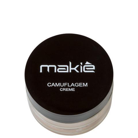 Imagem de Makiê Camuflagem Creme Cannelle - Corretivo 17g