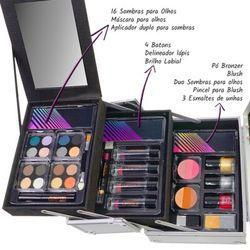 Imagem de Maleta De Maquiagem Markwins Color Play Beauty Collection