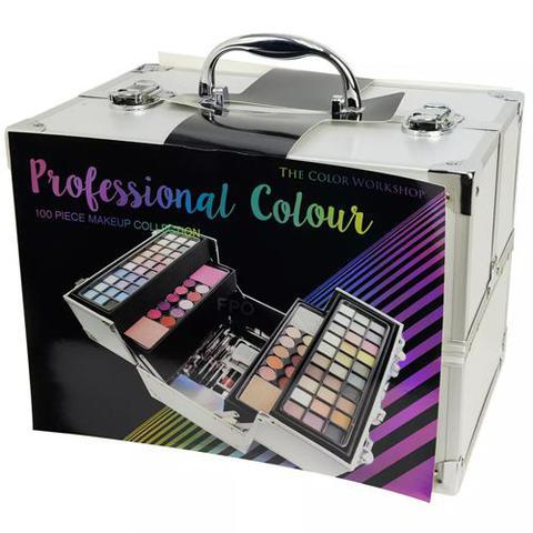 Imagem de Maleta de Maquiagem Markwins - Professional Colours