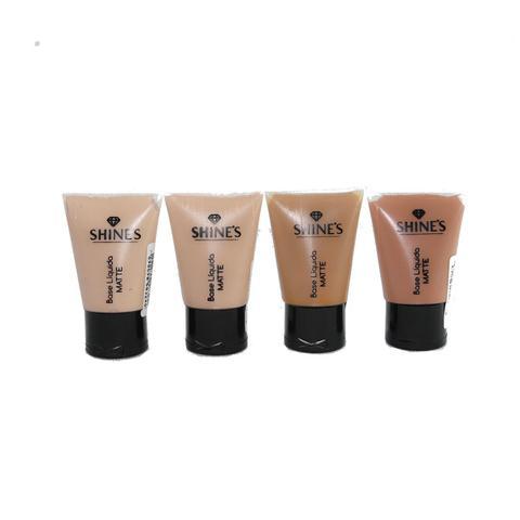 Imagem de Maleta Maquiagem Profissional Completa Belle Angel Pincel Macrilan muitos brindes BZ37