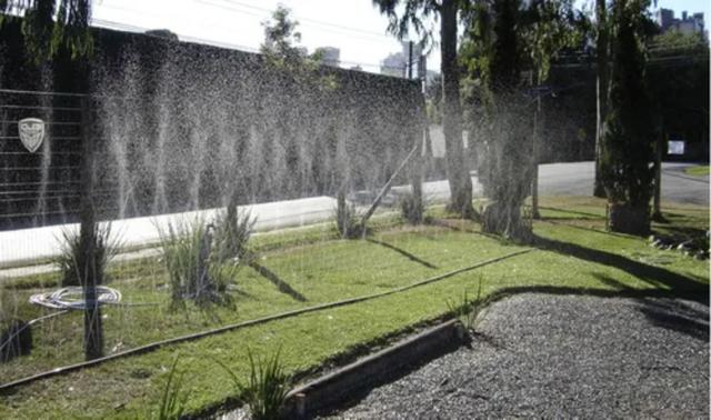 Imagem de Mangueira Irrigação I Micro Perfurada 100 Metros Santeno