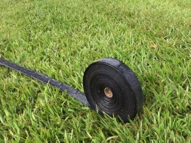 Imagem de Mangueira Irrigação Santeno 1 Microperfurada 100m Com Conexões