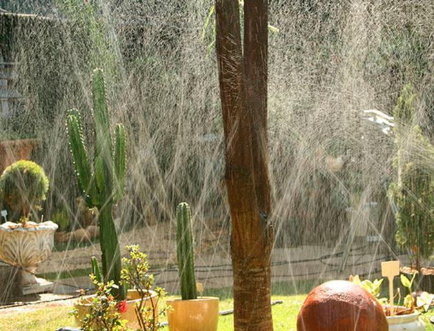 Imagem de Mangueira Irrigação Santeno I Microaspersão 100 Metros + Inicial 1/2