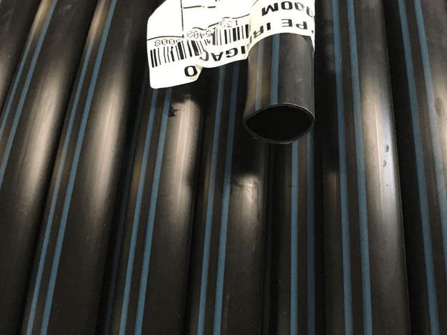Imagem de Mangueira para Irrigação Tubo Pelbd 16mm 100m Pn30
