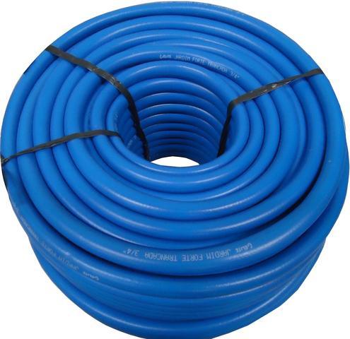 Imagem de Mangueira Premium Super Jardim Irrigação Azul 3/4 - 20m