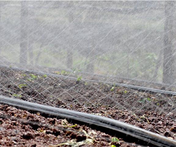 Imagem de Mangueira Santeno II Microperfurada Irrigação 100 metros