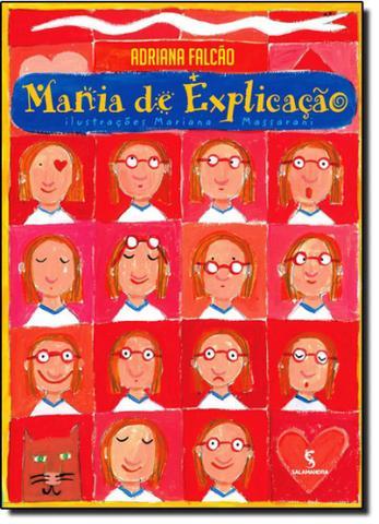 Imagem de Mania de explicacao ed.2