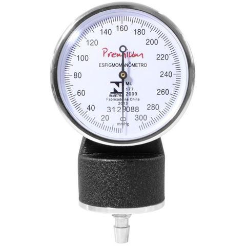 Imagem de Manômetro Para Aparelho De Pressão Premium