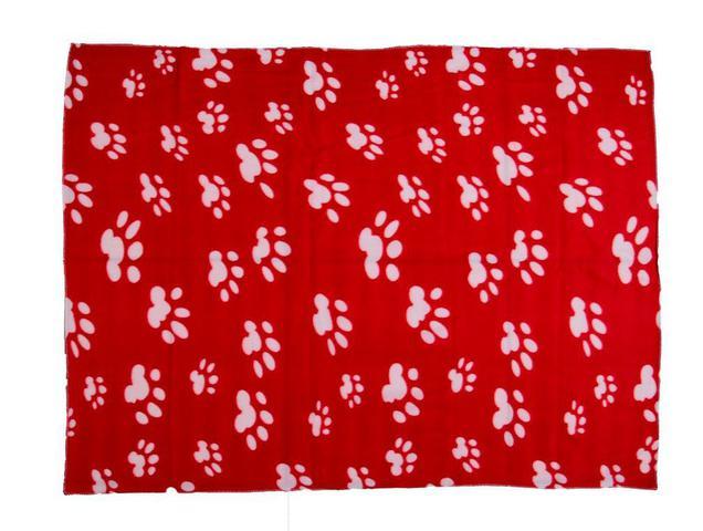 Imagem de Manta Cobertor Pet Cachorro Gatos 90x120cm - C