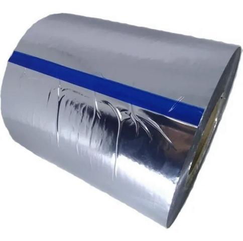 Imagem de Manta Térmica Adesiva Para Forro PVC - 200mm X 500m