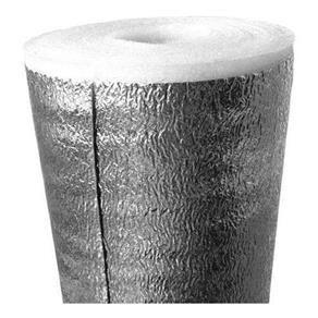 Imagem de Manta Térmica Isolante Telhado Subcobertura 1 Face 4mm 10m²