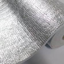 Imagem de Manta Térmica Isolante Telhado Subcobertura 1 Face 4mm 5m²