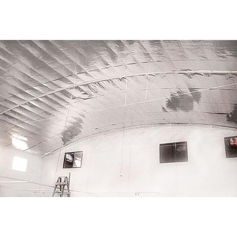 Imagem de Manta termica para telhado 1 face (10m²) + Fita - Duralfoil AL1