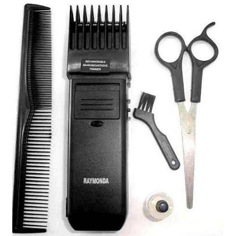 Imagem de Maquina De Barba e Cabelo Rifeng