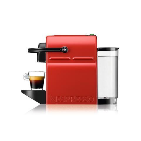Imagem de Máquina De Café Inissia Ruby Red Nespresso
