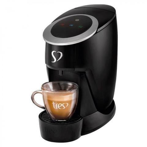 Imagem de Maquina de Café Touch Três da 3 Corações