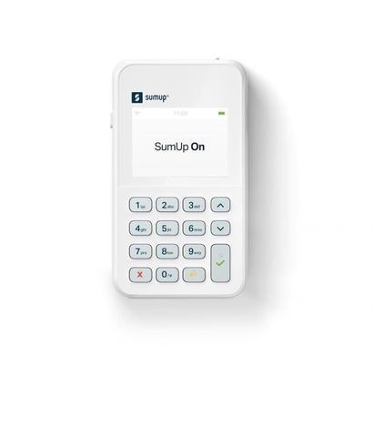 Imagem de Máquina de Cartão SumUp On - Acompanha Chip Vivo