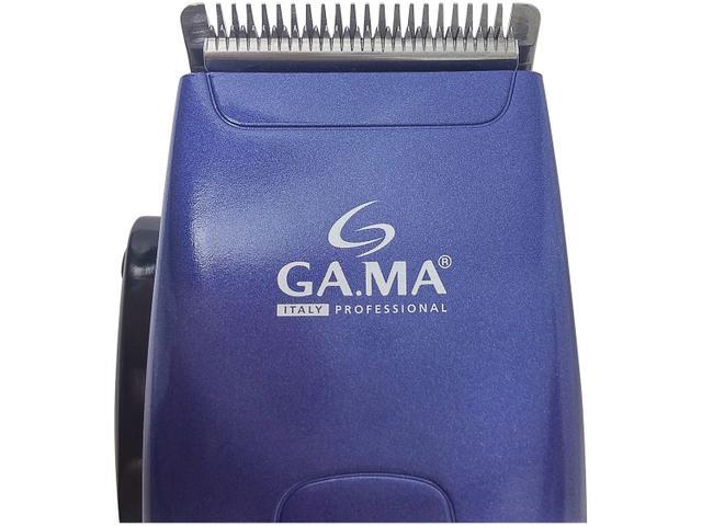 Imagem de Máquina de Cortar Cabelo GAMA GM562
