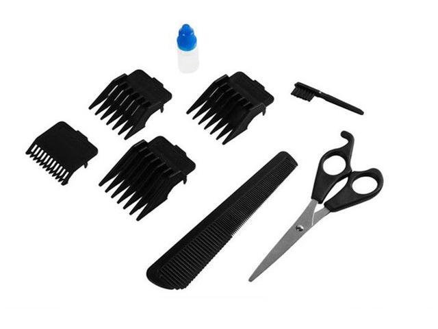 Imagem de Máquina de Cortar Cabelo Mondial Hair Stylo