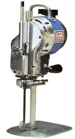 Imagem de Máquina de Cortar Tecidos de 10