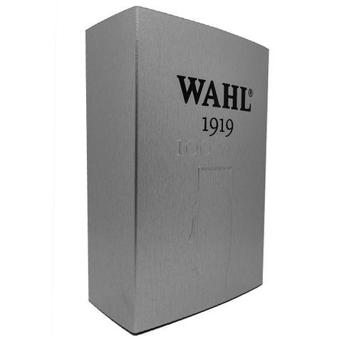 280ce6bbb Máquina de Corte 1919 Edição Limitada 100 Anos Wahl - Máquina de ...